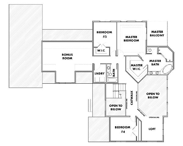 4 Bed  3 5 Bath  Office  Bonus Room  2 Car Garage  Motorhome Bay  2 Story  House Plan. 4 Bed  3 5 Bath  Office  Bonus Room  2 Car Garage  Motorhome Bay