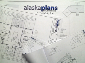 Alaskan House Plans Cabin Shop Shed Home Plans